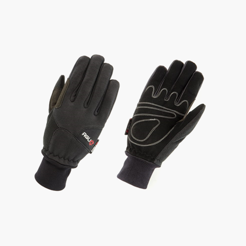 [AGU] WINTER BASE GLOVES