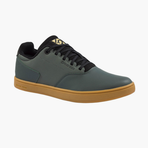 [FIVETEN] DISTRICT UTILITY IVY